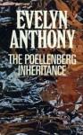 The Poellenberg inheritance - Evelyn Anthony