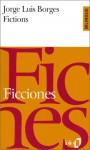 Fictions - Jorge Luis Borges, Paul Verdevoye, Nestor Ibarra