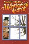 More Than a Christmas Carol - J. John