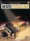 Teacher's Choice! Dan Coates Pop Keyboard Library, Bk 5 - Dan Coates