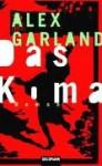 Das Koma - Alex Garland, Rainer Schmidt