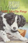 Toby Takes the Plunge - Jenny Oldfield