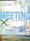 Meeting the Jesus Challenge: Leader's Guide - David R. Veerman, Standard Publishing, Dale Reeves