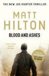 Blood and Ashes - Matt Hilton
