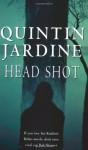 Head Shot - Quintin Jardine