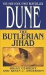 Butlerian Jihad - Brian Herbert, Kevin J. Anderson