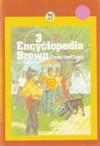 Encyclopedia Brown Finds the Clues - Donald J. Sobol, Leonard W. Shortall