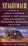 Stagecoach - Martin H. Greenberg, Louis L'Amour, Don Coldsmith, Richard S. Wheeler, Robert J. Conley, Judy Alter, Robert J. Randisi, Loren D. Estleman, Michelle Stimpson