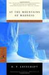 At the Mountains of Madness: The Definitive Edition (Modern Library Classics) - H.P. Lovecraft, China Miéville