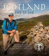 Scotland End to End: Walking the Gore-Tex Scottish National Trail. Cameron McNeish and Richard Else - Cameron McNeish