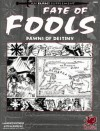 Fate of Fools: Two Tests of Wits and Wiles in the Young Kingdoms (Elric/Stormbringer) - Lawrence Whitaker