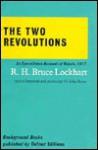 Two Revolutions - R.H. Bruce Lockhart
