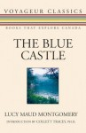The Blue Castle - Collett Tracey, L.M. Montgomery