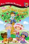 The Berry Best Friends' Picnic - Jackie Glassman, Lisa Workman