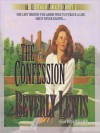 Confession (Audio) - Beverly Lewis, Marguerite Gavin