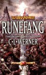 Runefang - C.L. Werner