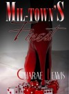 Mil-Town's Finest - Charae Lewis