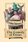 The Comedy of Errors - William Shakespeare