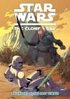 The Clone Wars. - Justin Aclin