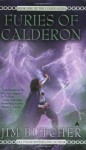 Furies of Calderon - Jim Butcher