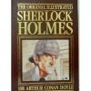 The Original Illustrated Sherlock Holmes - Arthur Conan Doyle