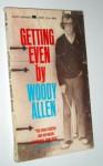 Getting Even (paper) - Woody Allen