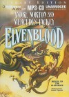 Elvenblood - Andre Norton, Mercedes Lackey