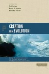 Three Views on Creation and Evolution - Paul Nelson, Howard J. Van Till
