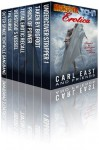 Monster, Sci-Fi Erotica - Carl East, J. M. Keep, Lexi Lane, Skye Eagleday, Jessi Bond, Alice Xavier