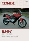 Clymer Bmw: F650 : 1994-2000 (Clymer Motorcycle Repair) - Clymer Publishing