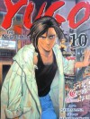 Yugo The Negotiator Vol. 10 - Shu Akana, Shinji Makari