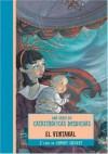 El Ventanal (Una Serie de Catastróficas Desdichas, #3) - Nestor Busquets, Brett Helquist, Lemony Snicket