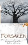 Beneath the Poison Tree: Forsaken - David B. Barrett
