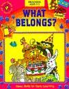 What Belongs?-Workbook - McClanahan Book Company