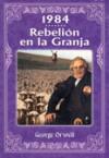 1984 / Rebelión en la granja - George Orwell