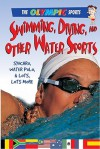 Swimming Diving & Other Water - Jason Page
