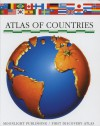 Atlas of Countries - Donald Grant