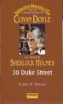Sherlock Holmes: 30 Duke Street - Gianni Rizzoni, Arthur Conan Doyle