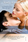 Taming the Tycoon - Amy Andrews