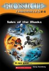 Tales of the Masks - Greg Farshtey