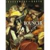 Bouncer 1: Un diamante para el más allá - Alejandro Jodorowsky, François Boucq