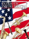 Patriotic Instrumental Solos: Tenor Saxophone, Book & CD [With CD] - Alfred A. Knopf Publishing Company, Warner Brothers Publications