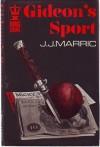 Gideon's Sport - J.J. Marric