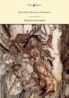 The Pied Piper of Hamelin - Robert Browning, Arthur Rackham
