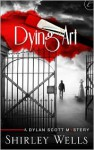 Dying Art - Shirley Wells