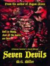 Seven Devils - M.G. Miller