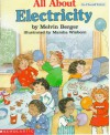 All about Electricity - Melvin A. Berger