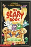 Scary Book - Joanna Cole, Stephanie Calmenson