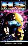 Hal Spacejock 2: Second Course - Simon Haynes