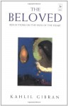 The Beloved: Reflections on the Path of the Heart (Compass) - Kahlil Gibran, John Walbridge, Robin H. Waterfield